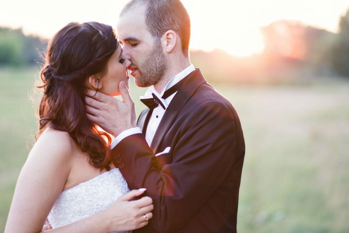 Fotograf ślubny Nikodem Pietras, zdjęcie z sesji ślubnej w lesie w okolicach Poznania