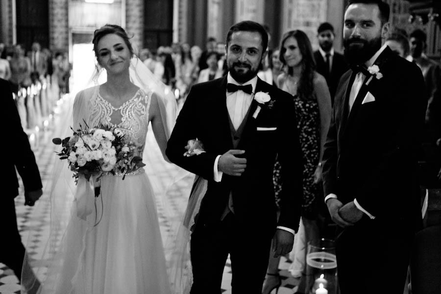pan młody o panna młoda - fotografia ślubna
