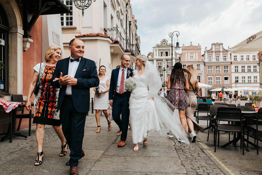 Zdjęcia ślubne Poznań | Brovaria | Ślub Ewy i Ian'a